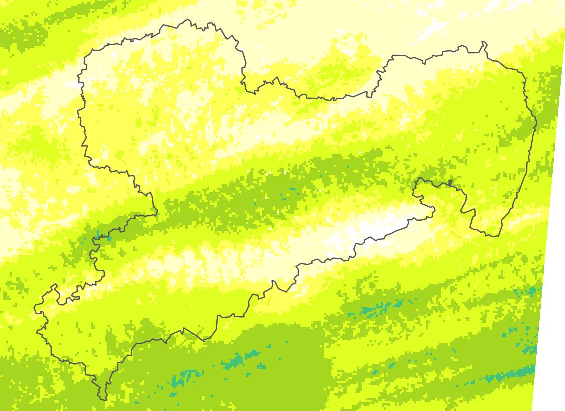 24-h-Radarsumme