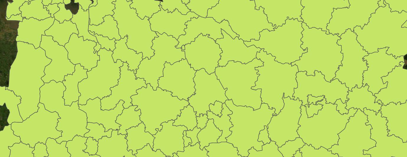 Region Berlin, Region Berlin